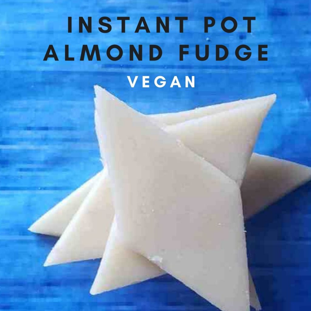 costco almond flour barfi
