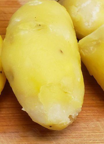 cooking potatoes in instant pot