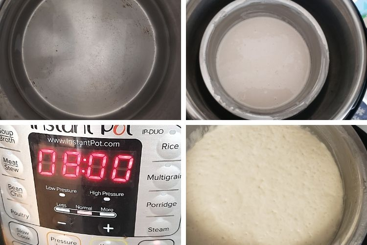 how to ferment appam batter quickly
