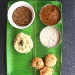 instant pot pongal recipe