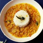 instant pot cabbage dal