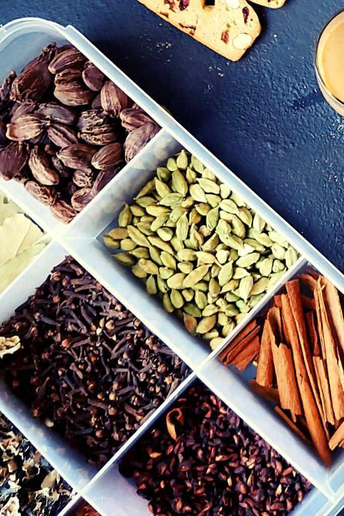 what is masala chai ?