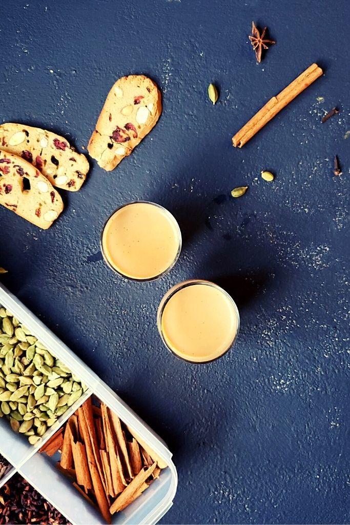 instant pot tea concentrate